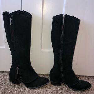 Donald J. Pliner Shoes - Donald Pliner Devi Boots